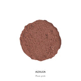 SATIN MATTE BLUSH <br> A blush so natural, 4.5g