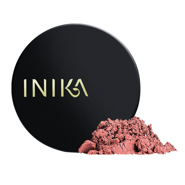 MINERAL BRONZER <br> Adds a beautiful sun-kissed glow to your skin that looks and feels so natural, 3.5g <br> [ 4 shades ]