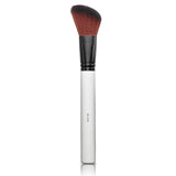 BLUSH BRUSH <br> Angled bristles perfect for contouring and defining the cheeks