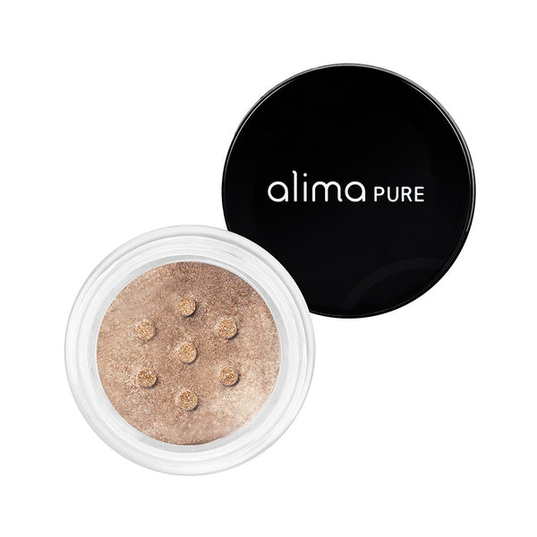 LUMINOUS SHIMMER EYESHADOW <br> Highly pigmented, glides on smoothly, blends gorgeously, 1.75g <br> [ 14 shades ]