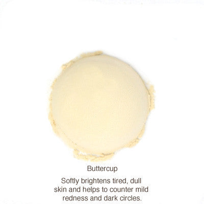 Buttercup Colour Balancing Powder