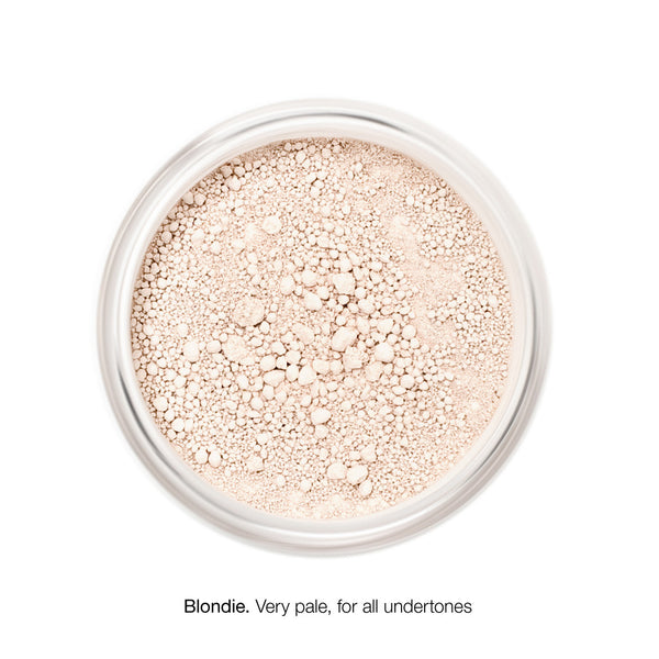 MINERAL CONCEALER <br> Heavier coverage for blemishes, imperfections and dark circles <br> ( 4 shades )