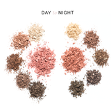 MAKE UP PALETTE <br> Night