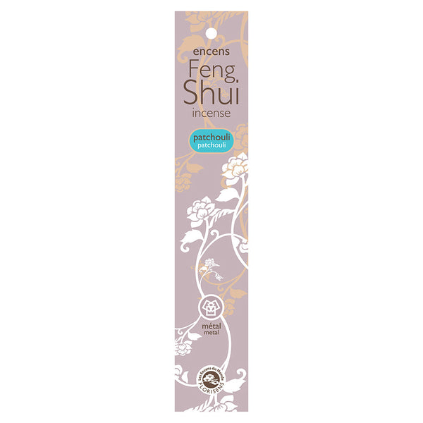 FENG SHUI INCENSE <br> ( 5 varieties )