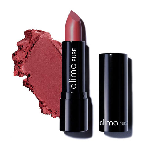 VELVET LIPSTICK <br> Rich Colour. Clean Ingredients.