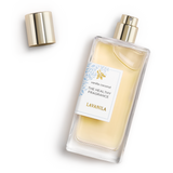 THE HEALTHY FRAGRANCE <br> Vanilla Coconut