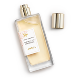 THE HEALTHY FRAGRANCE <br> Vanilla Grapefruit
