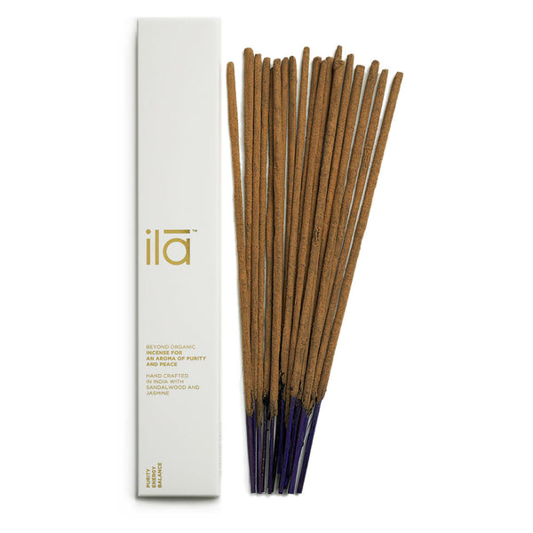 INCENSE FOR AN AROMA OF PURITY AND PEACE 50g