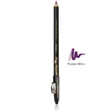 EYELINER <br> Certified Organic. Handcrafted pencils with natural ingredients & mineral colours <br> [ 8 shades ]