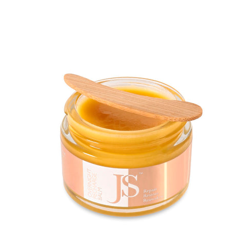 OVERNIGHT RECHARGE BALM <br> Repair. Restore. Reawaken Skin, 50ml