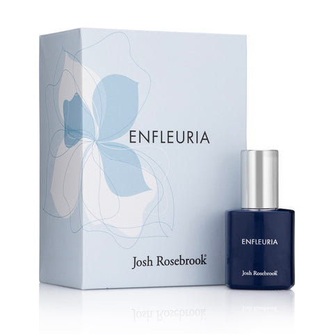 ENFLEURIA <br> Botanical Fragrance Oil, 15ml