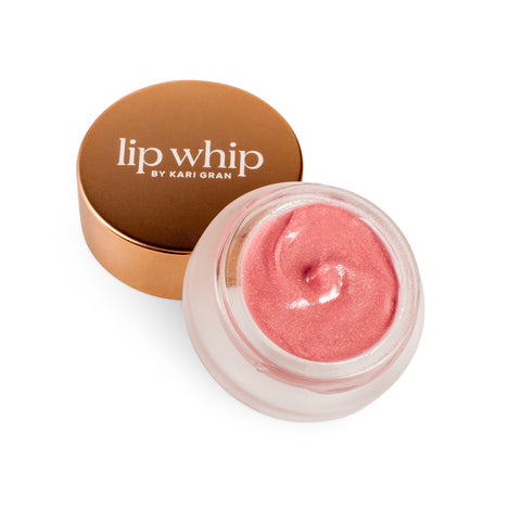 LIP WHIP - COLOUR <br> Natural lip balm meets lipstick with buildable colour, 7ml <br> [ 6 shades ]