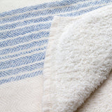 FLAX LINE ORGANIC TOWEL <br> 100% Organic Cotton <br> [ 5 colours ]