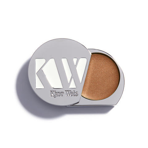 CREAM EYE SHADOW <br> [ Compact / Refill. 4 shades ]