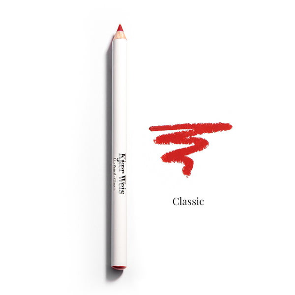THE LIP PENCILS <br> Precision, Colour & Definition for Lips
