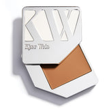 CREAM FOUNDATION <br> [ Compact / Refill.  12 Shades ]