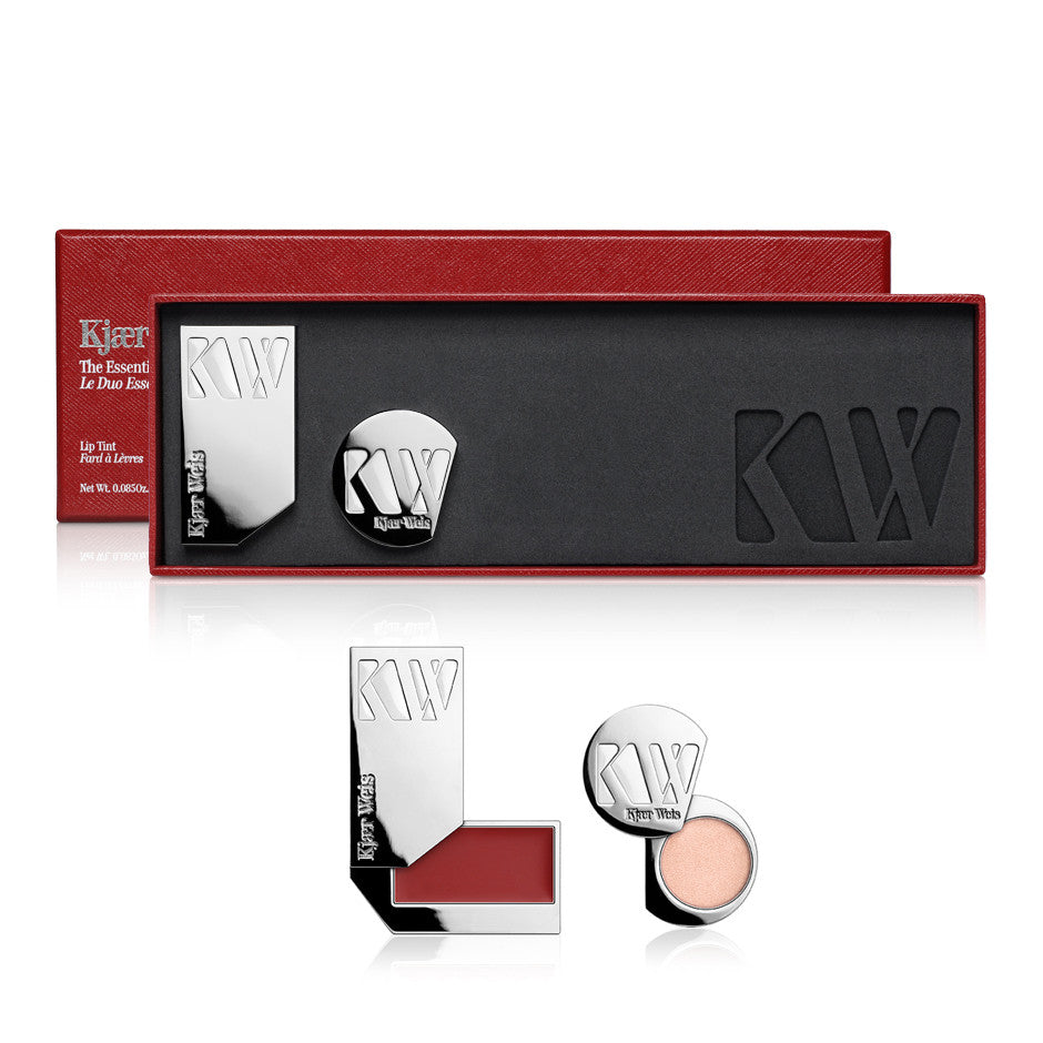 THE ESSENTIALS DUO 1 <br> Gift Set