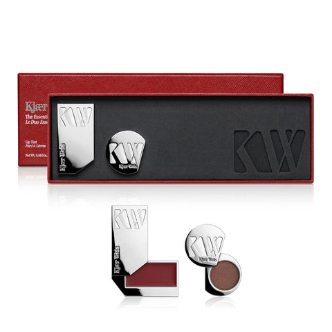 THE ESSENTIALS DUO 2 <br>Gift Set
