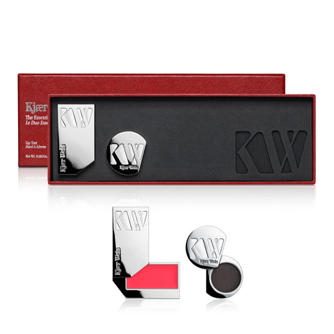 THE ESSENTIALS DUO 3 <br>Gift Set