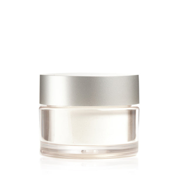 MINERAL SETTING POWDER <br> With Mica and Aloe Vera for a smooth, flawless, matte, soft-focus finish, 5.7g