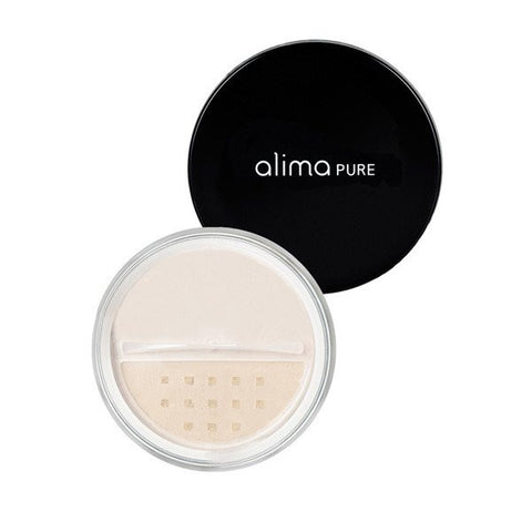 SATIN FINISHING POWDER <br> Subtle soft-focus finish to your skin, 5g