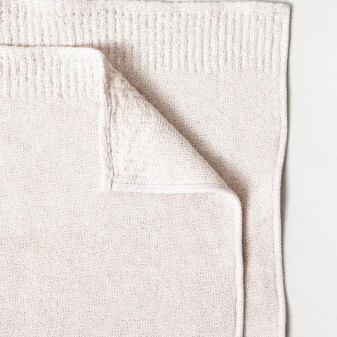RE.LANA TOWEL, BEIGE <br> Made with upcycled cotton