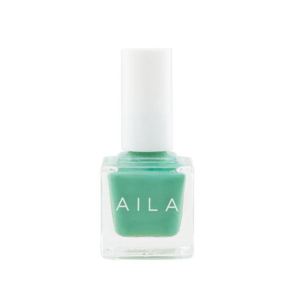 SKEEFLINK <br> Nail Lacquer ( Fresh spring green )