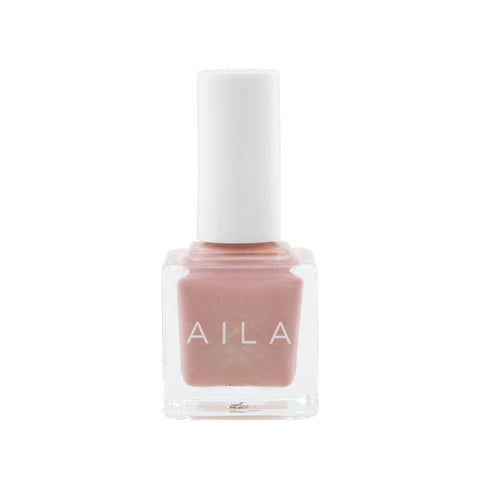 KELLY <br> Nail Lacquer ( Subtle shimmery pink )