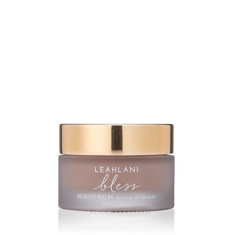 BLESS BEAUTY BALM <br> Delicate and silken moisture-melt for your skin, 30ml <br> [ All Skin Types, esp Dry, Sensitive & Mature ]