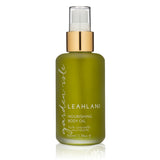 GARDEN ISLE <br> NOURISHING BODY OIL <br> Opulent, healing, full-body moisture with enchanting floral fragrance, 100ml