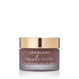 MELI GLOW <br> Illuminating nectar-fusion mask, filled with enzyme and vitamin rich tropical fruits, skin moisturising beauty oils and stimulating clays, 50ml <br> All skin types, esp Dry, Combo & Mature