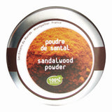 Aromatic Wood Powder <br> ( 3 varieties )