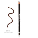 NATURAL DEFINITION EYE PENCIL <br> Glides on smoothly, blends beautifully, lasts all day