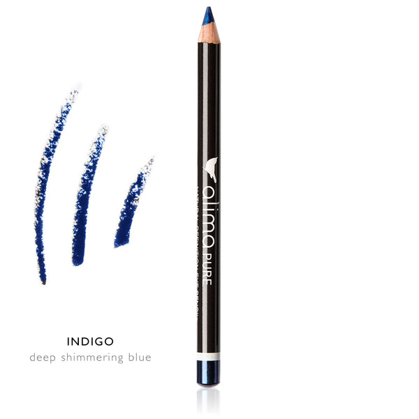 NATURAL DEFINITION EYE PENCIL <br> Glides on smoothly, blends beautifully, and lasts all day <br> [ 7 shades ]