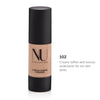 COMPLETE COVERAGE FOUNDATION <br> A clean, high-quality, full-coverage foundation <br> [ 8 shades ]