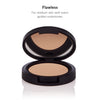 CAMOUFLAGE CREAM <br> Natural & organic concealer with buildable medium to full coverage <br> [ 5 shades ]