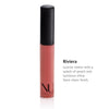 LIP GLOSS <br> Non-sticky formula made with natural and organic ingredients <br> [ 10 shades ]
