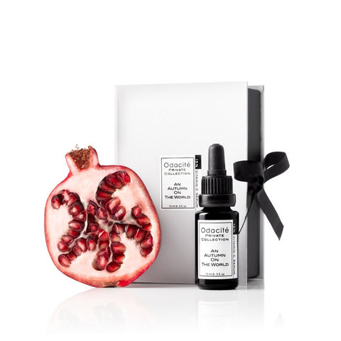AN AUTUMN ON THE WORLD <br>Vitamin C Serum, 15ml<br>  • Private Collection •
