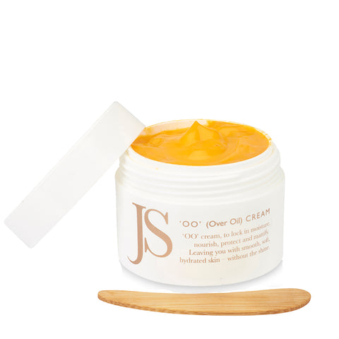 OO (Over Oil) CREAM <br> Protect, Moisturise and Mattify, 50ml
