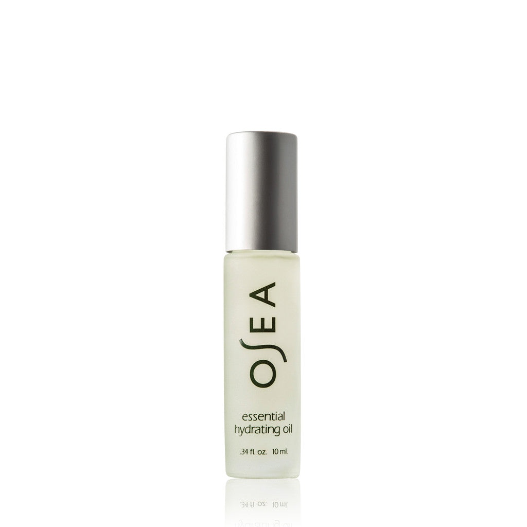 ESSENTIAL HYDRATING OIL <br> Ultra Hydrating, Age-Defying Botanical Face Oil, 10ml