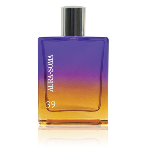 PARFUM 39 <br> Red Berries, Sambac Jasmine, Honey, Tonka, Vanilla, Amber, Opoponax, Sandalwood