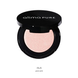 PRESSED EYESHADOW <br> Creamy powder texture in a sleek refillable compact, 2.5g