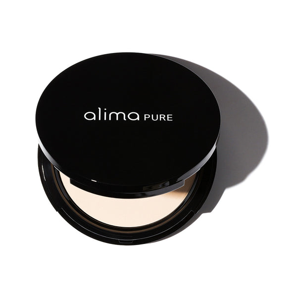 PRESSED FOUNDATION <br> with Rosehip Antioxidant Complex <br> [ 8 shades ]