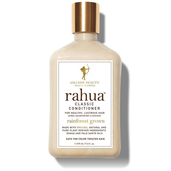 RAHUA CLASSIC CONDITIONER <br> Luxuriously moisturising conditioner protects to create manageable, soft hair <br> [ 2 sizes ]