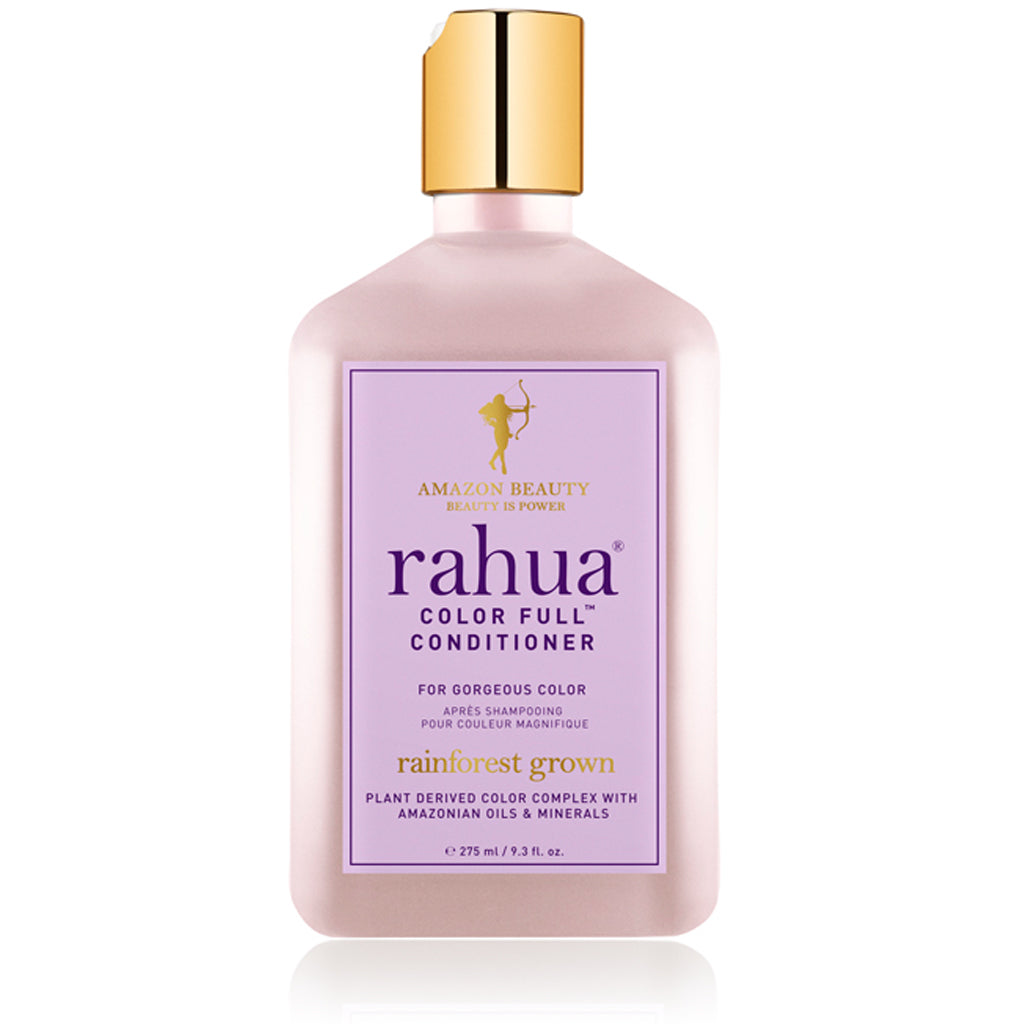 RAHUA COLOR FULL CONDITIONER <br> Full spectrum protection for colour-treated and highlighted hair, 275ml