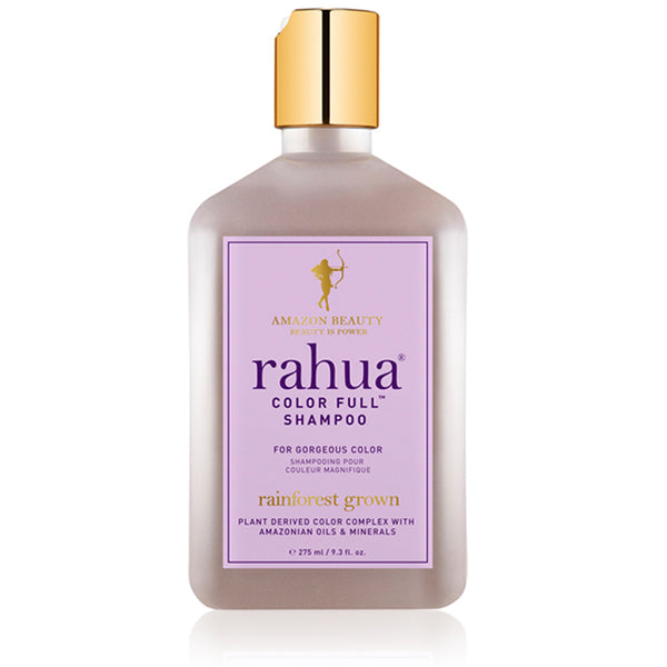 RAHUA COLOR FULL SHAMPOO <br> Full spectrum protection for colour-treated and highlighted hair, 275ml