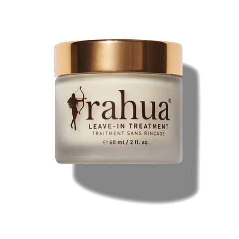 RAHUA LEAVE-IN TREATMENT<br> Anti-frizz treatment repairs, protects and imparts gorgeous shine, 60ml