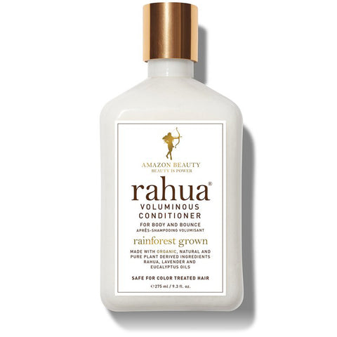 RAHUA VOLUMINOUS CONDITIONER <br> Volumising conditioner for lustrous shine and weightless manageability <br> [ 2 sizes ]