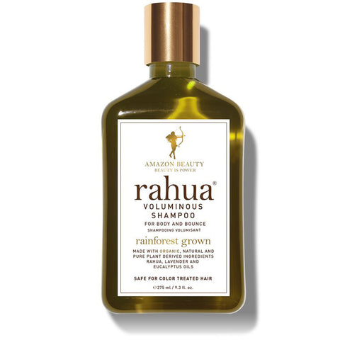 RAHUA VOLUMINOUS SHAMPOO <br> Cleanses to create body and bounce without any drying effects <br> [ 2 sizes ]