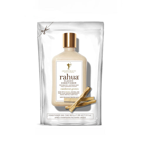 RAHUA CLASSIC CONDITIONER REFILL <br> Single-use refill, 280ml